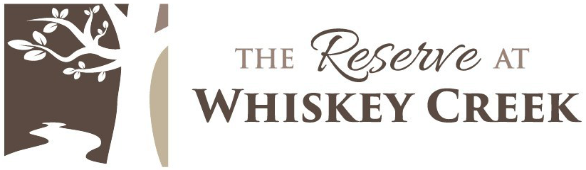 logo The Reserve at Whiskey Creek